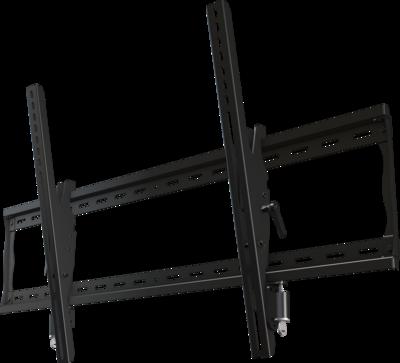 Tilting Outdoor TV Mount with Dual Locks