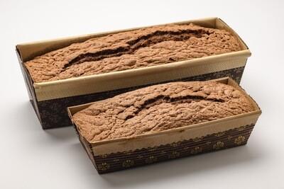 Bizcocho de chocolate 🍫