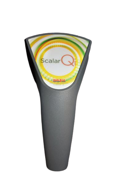 Scalar Qi