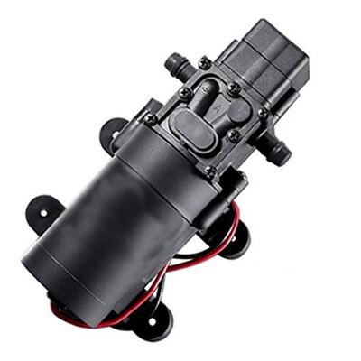 High/Dual-Pressure Pump (FZSABN-2)