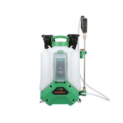 Cyclone 2 Dual-Pressure Sprayer (4-Gallon)