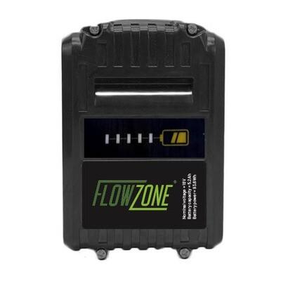 18V/5.2Ah Battery (Series 2)