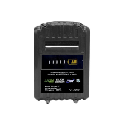 18V/5.2Ah Battery (Series 2)