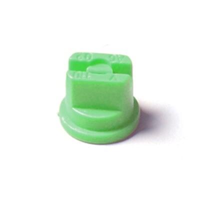 110-Degreen Fan Nozzle (Green)