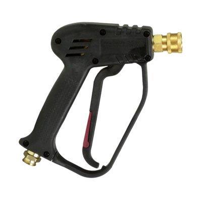 Quick-Connect Spray Gun