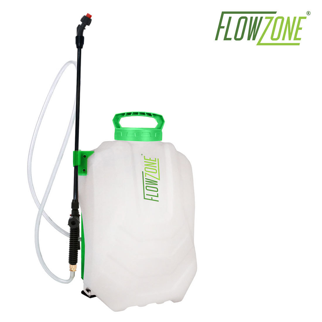 Tornado 4-Gallon Sprayer (Series 2)