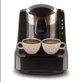 ARZUM OKKA TURKISH COFFEE MACHINE