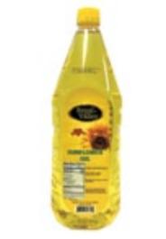 Royal Valley Sunflower Oil 2lt