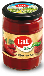 Tat Mild pepper paste