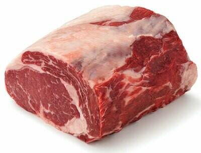 Halal Standard Grade Beef Rib Eye Round ~5 lb