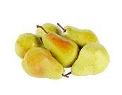 Bartlett/ Packham Pear, 4 ct