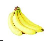 Yellow Banana, 5 ct