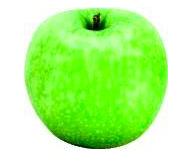 Granny Smith Apple, 4 ct (Yesil Elma)