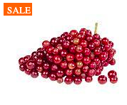 Red Seedless Grapes 2lb