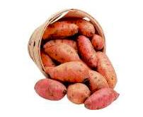 Yam/Sweet Potato, 4 ct