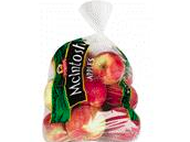 Macintosh Apples - 3 Lb. Bag