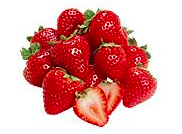 Fresh Strawberries, Strawberry 16 oz