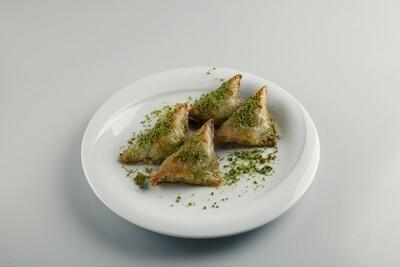 Moda Baklava Sobiyet with pistachios 5.5 lbs