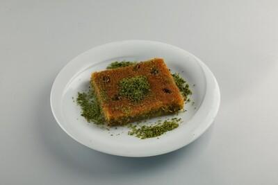 Moda Baklava Kadaifi with pistachios 5.5 lbs