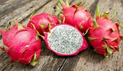 Dragon Fruit 2 pcs