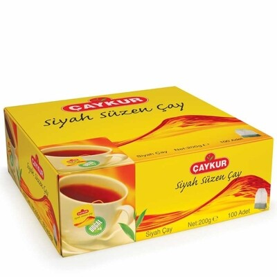 Caykur Rize premium Black tea bags 100