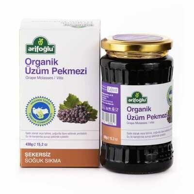 Arifoglu Organic Grape Molasses 400gr Pekmez