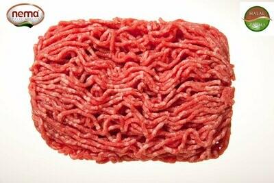 Halal Ground Lamb Fresh Regular  ~1 lb