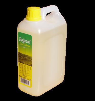 Bogazici Lemon Cologne (Limon Kolonyasi) 950ml