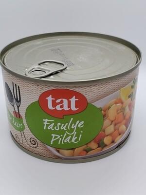 Tat White Beans in Tomato Sauce / Fasulye pilaki 400gr