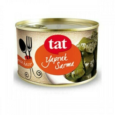Tat Stuffed Grape Leaves 400gr