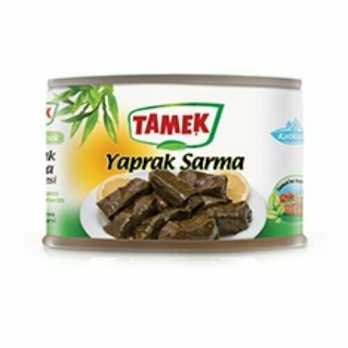 Tamek Stuffed Grape Leaves 420gr