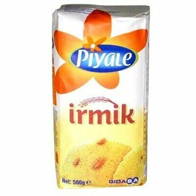 Piyale  Semolina Irmik 500gr