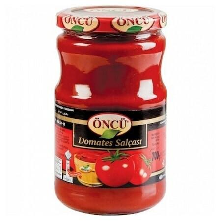Oncu Tomato Paste 700gr