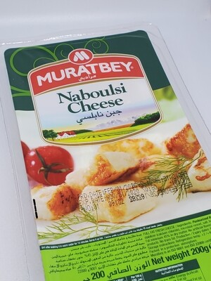 Muratbey Naboulsi NABULSI  (antep peyniri) Cheese 200gr
