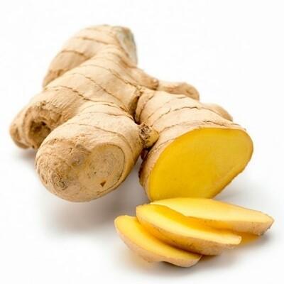 Fresh Ginger 16oz