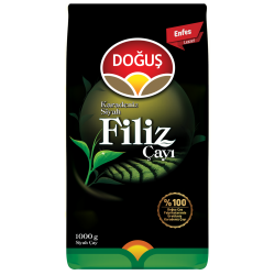 Dogus Leaf Black Filiz Tea 500gr