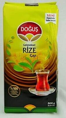 Dogus Leaf Black Rize Tea 500gr