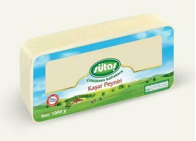 Sutas Toast Kashkaval Cheese 700gr