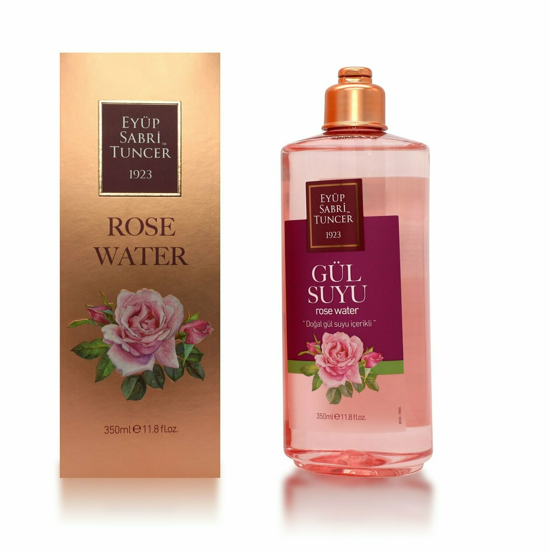 Eyup Sabri Tuncer Rose Water (Gul Suyu) 350ml Gulsuyu