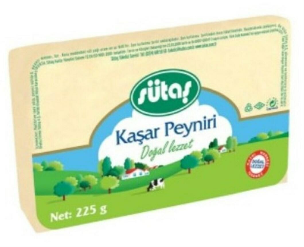 Sutas Kashkaval Cheese 250gr