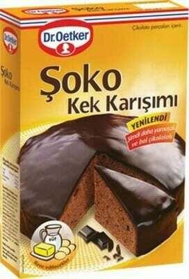 Dr. OETKER Soko Cake Mix 485gr