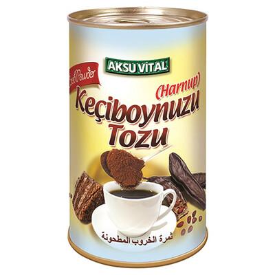 Aksu Vital Carob Powder 200gr