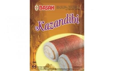 BASAK KAZANDIBI 150GR