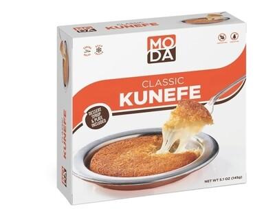 Moda  Kunefe kunafa 145gr 1 pcs