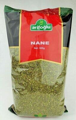 Arifoglu dried  Mint (Nane) 500 gr