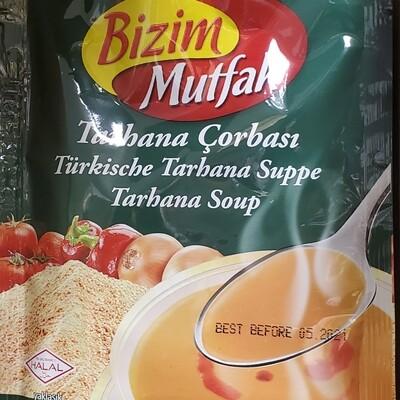 Bizim Mutfak Tarhana corbasi soup 65gr