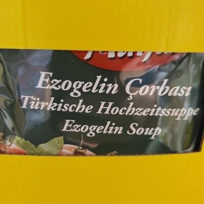 Bizim Mutfak Ezogelin Soup 65gr