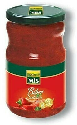 MIS PEPPER PASTE 700GR mild
