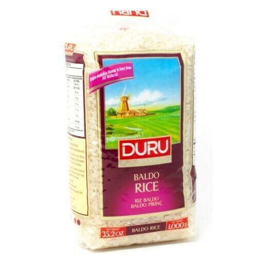 Duru BALDO RICE 1kg