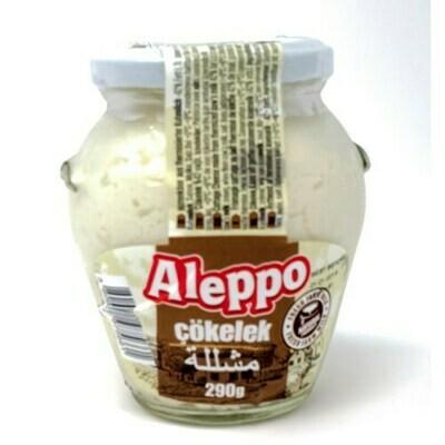 Aleppo COKELEK CHEESE 290G